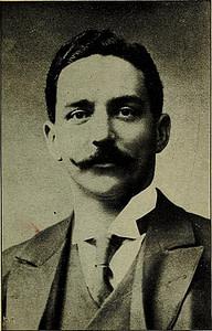 Bruce Ismay