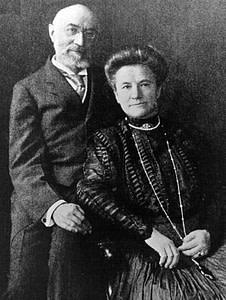 Ida Blun Straus