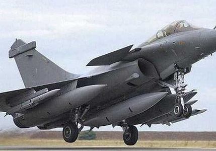 facts about rafale fighter jets