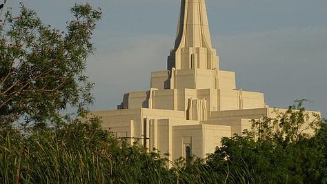 mormonism rules