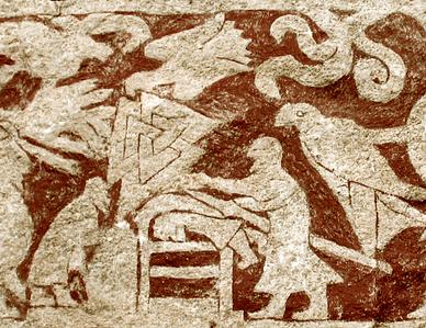 blood eagle vikings
